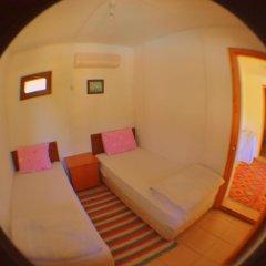 Montenegro Motel Стандартный семейный номер с двуспальной кроватью фото 2