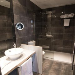 Отель Petit Palace Santa Bárbara 4* Апартаменты разные типы кроватей фото 4