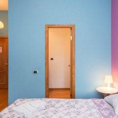 Гостиница Итальянские комнаты Пио на канале Грибоедова 35 Стандартный номер с двуспальной кроватью (общая ванная комната) фото 2