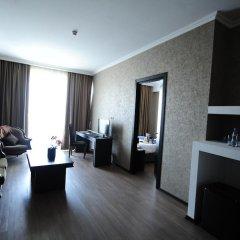 Best Western Tbilisi Art Hotel 4* Стандартный номер с различными типами кроватей фото 3