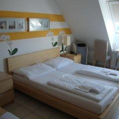 Отель Lenas Donau 3* Стандартный номер с различными типами кроватей фото 4
