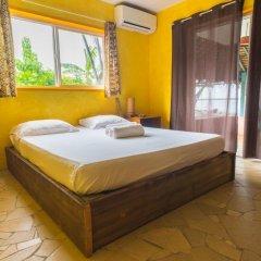 Отель Sunset Hill Lodge комната для гостей фото 4