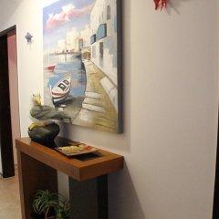 Отель Holidays in Ericeira интерьер отеля