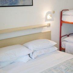 Hotel Sanremo Rimini 3* Стандартный номер с различными типами кроватей фото 4