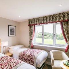 The Coniston Hotel and Country Estate 4* Стандартный номер с различными типами кроватей фото 6