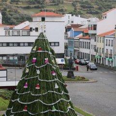 Отель Apartamentos Kosmos Португалия, Орта - отзывы, цены и фото номеров - забронировать отель Apartamentos Kosmos онлайн парковка