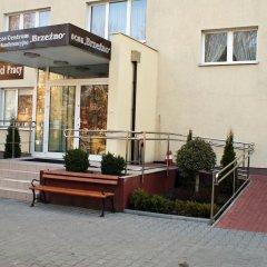 Отель SCSK Brzeźno Польша, Гданьск - 1 отзыв об отеле, цены и фото номеров - забронировать отель SCSK Brzeźno онлайн