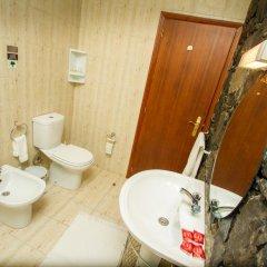 Отель Casas Da Quinta Машику ванная фото 2