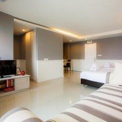 Отель Waterford Condominium Sukhumvit 50 4* Улучшенный номер фото 6