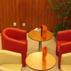 Отель Residencial Lar do Areeiro спа фото 2