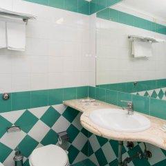 Hotel Portamaggiore 3* Стандартный номер с различными типами кроватей фото 12