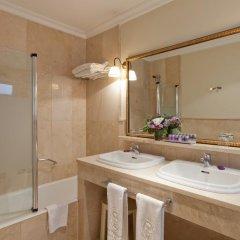 Hotel Doña Maria 4* Стандартный номер с различными типами кроватей фото 2