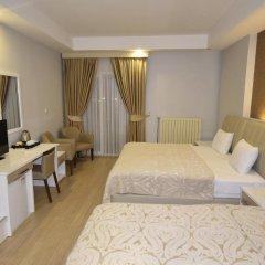 Tugra Hotel Стандартный номер с различными типами кроватей фото 6