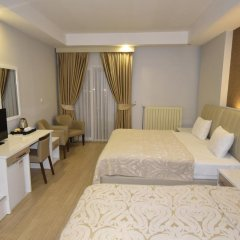 Tugra Hotel Стандартный номер фото 6