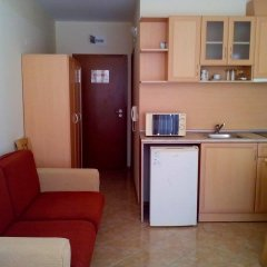 Апартаменты Bulgarienhus Sunset Beach 2 Apartments Солнечный берег в номере