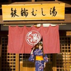 Отель Kannawaso Япония, Беппу - отзывы, цены и фото номеров - забронировать отель Kannawaso онлайн развлечения