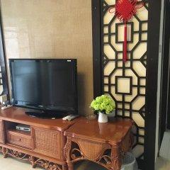 Отель Golden Mango Апартаменты с различными типами кроватей фото 6