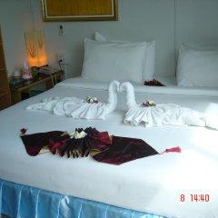 Апартаменты Lamai Apartment в номере