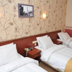 Saray Hotel 2* Стандартный номер с различными типами кроватей фото 6
