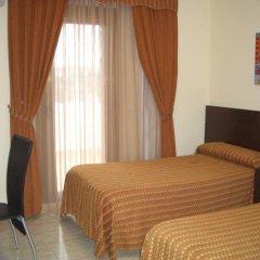 Hotel Pique Капканес комната для гостей фото 4