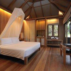 Отель Haadtien Beach Resort 4* Вилла с различными типами кроватей