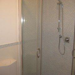 Отель Poggio del Sole Ареццо ванная