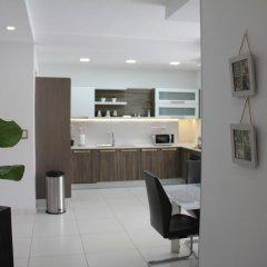 Отель Interlace Apartments Мальта, Марсаскала - отзывы, цены и фото номеров - забронировать отель Interlace Apartments онлайн в номере фото 2