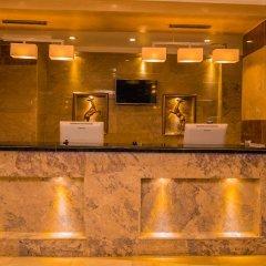 Апартаменты Bolton White Hotels and Apartments интерьер отеля фото 2