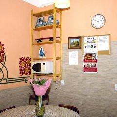 Хостел Old Flat на Советской в номере
