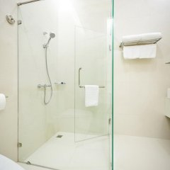 Pimnara Boutique Hotel 3* Улучшенный номер с двуспальной кроватью фото 11
