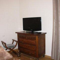 Отель Appartamento Stibbert удобства в номере