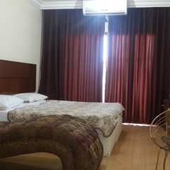 Mass Paradise Hotel 2* Стандартный номер с двуспальной кроватью фото 7