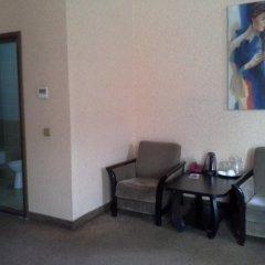 Гостиница Almaty Sapar интерьер отеля