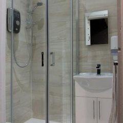 REM Hotel ванная фото 2