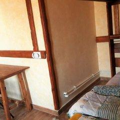 Отель Machanents Guesthouse 2* Номер Эконом разные типы кроватей фото 4