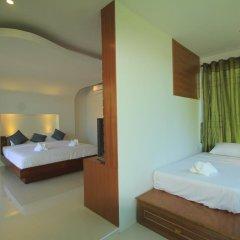 Отель Mountain Reef Beach Resort 3* Номер Делюкс с различными типами кроватей фото 2
