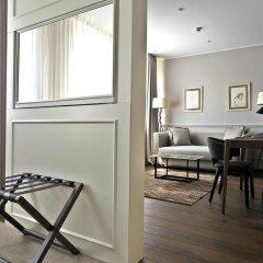 Envoy Hotel Belgrade 4* Стандартный номер с различными типами кроватей фото 2