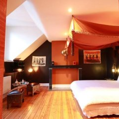 Отель Smartflats Victoire Terrace комната для гостей фото 5