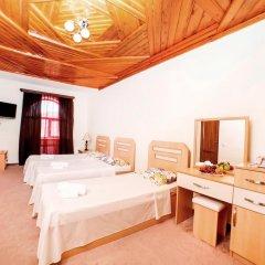 Амротс Отель 3* Стандартный номер разные типы кроватей фото 3