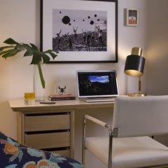 Отель The Confidante - in the Unbound Collection by Hyatt 4* Стандартный номер с различными типами кроватей фото 19