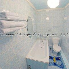 Гостиница Императрица Апартаменты с разными типами кроватей фото 5