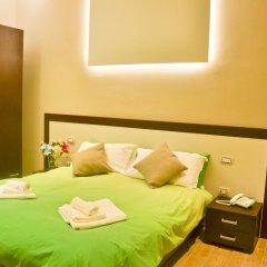 Отель The Wesley Rome 3* Стандартный номер с двуспальной кроватью