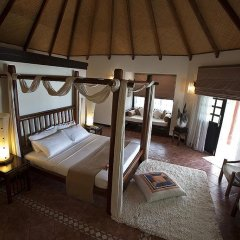 Отель Kihaa Maldives Island Resort 5* Вилла разные типы кроватей фото 6