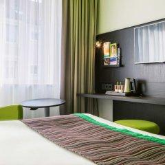 Отель Park Inn by Radisson Nuremberg удобства в номере