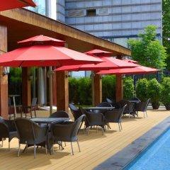 Beijing Continental Grand Hotel питание