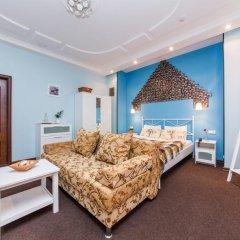 Гостиница Екатерингоф 3* Номер Комфорт с различными типами кроватей фото 14
