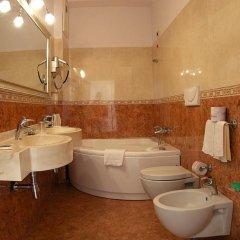 Отель Santa Lucia Le Sabbie Doro 4* Стандартный номер фото 12