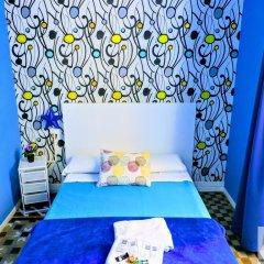 Отель Red Nest Hostel Испания, Валенсия - отзывы, цены и фото номеров - забронировать отель Red Nest Hostel онлайн комната для гостей фото 3