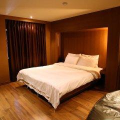 The California Hotel Seoul Seocho 2* Стандартный номер с различными типами кроватей фото 7