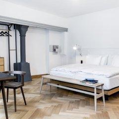 Marktgasse Hotel 4* Стандартный номер с различными типами кроватей фото 2